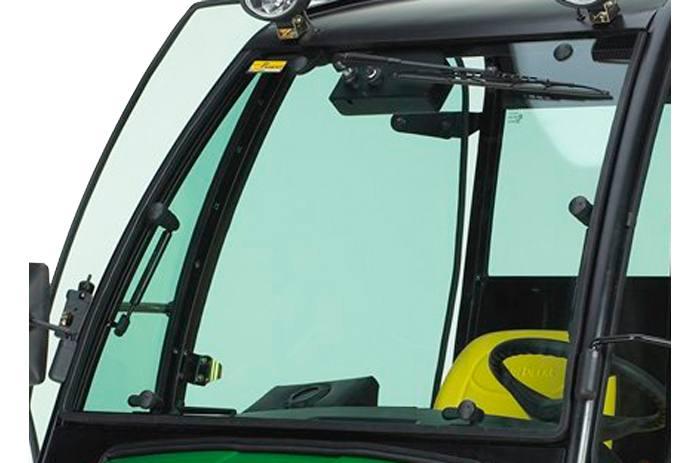 2018 John Deere Glass Windshield w/ Wiper for sale in