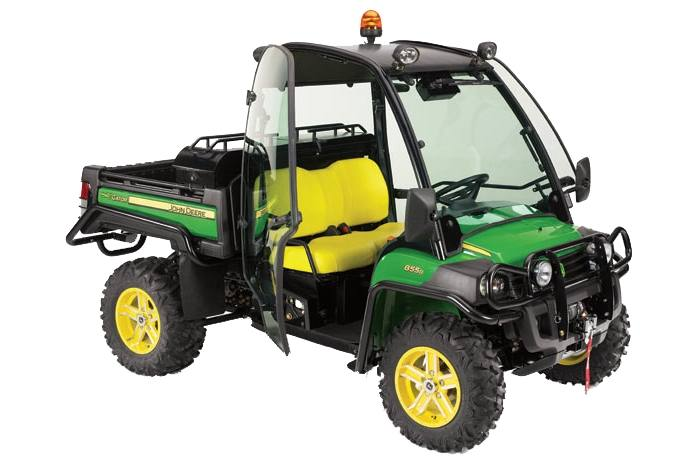 2018 John Deere Glass Door Kit - Deluxe Cab for sale in