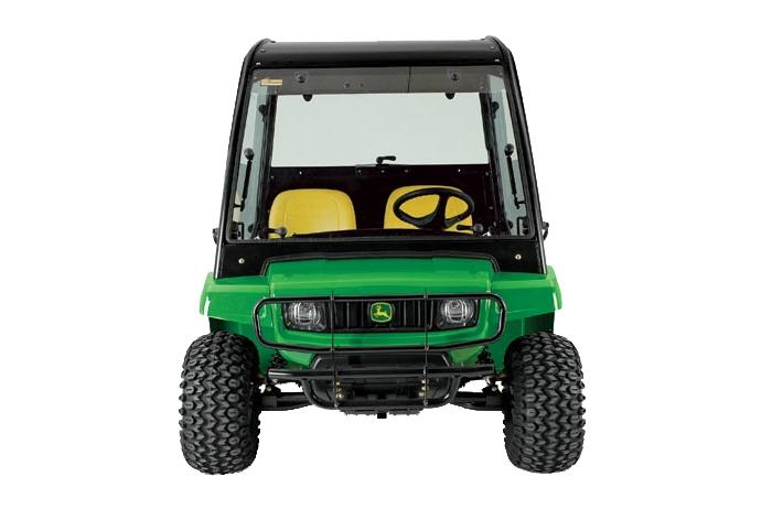 2018 John Deere T-Series Cab for sale in Painesville, OH