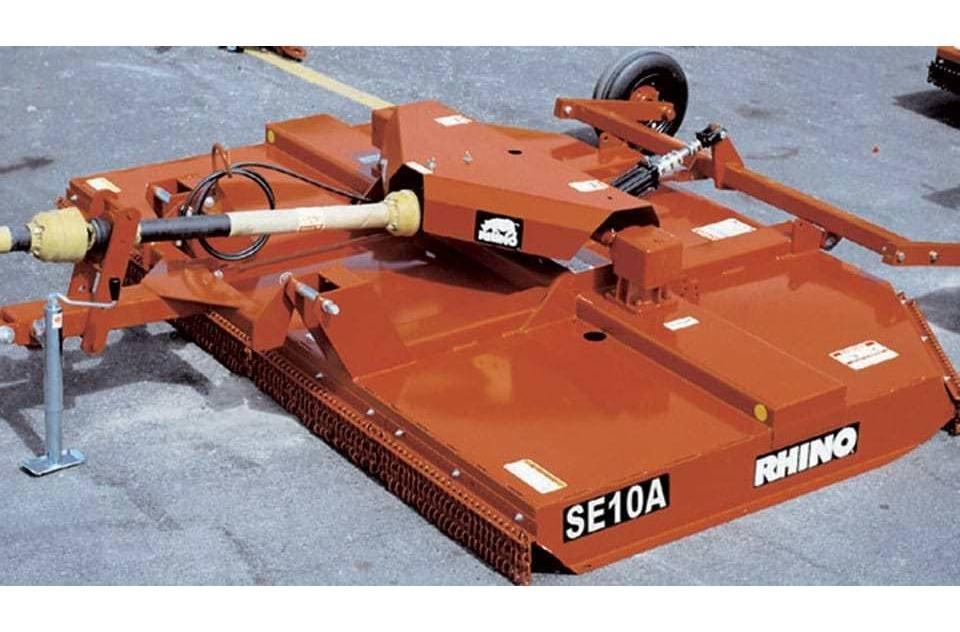2018 RhinoAg SE10A for sale in Alvin, TX  Alvin Equipment Co  Alvin