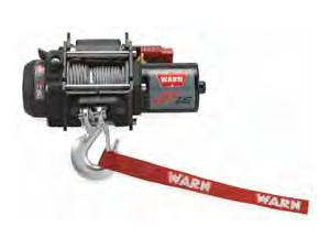 RT15 PORTABLE WINCH
