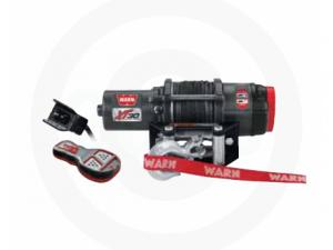 XT15, 25 OR 30 WARN WINCH