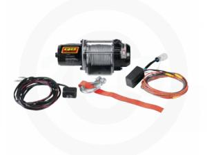 QUADBOSS 1700 LB. ATV WINCH
