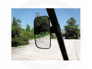 SEIZMIK® UTV SIDE VIEW MIRROR