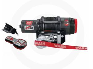 WARN® XT15, XT25 AND XT30 WINCH