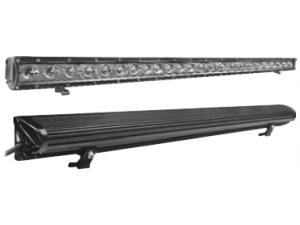 BRITE LITES SINGLE ROW L.E.D. LIGHT BARS