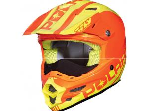 Fly F2 Podium Helmet