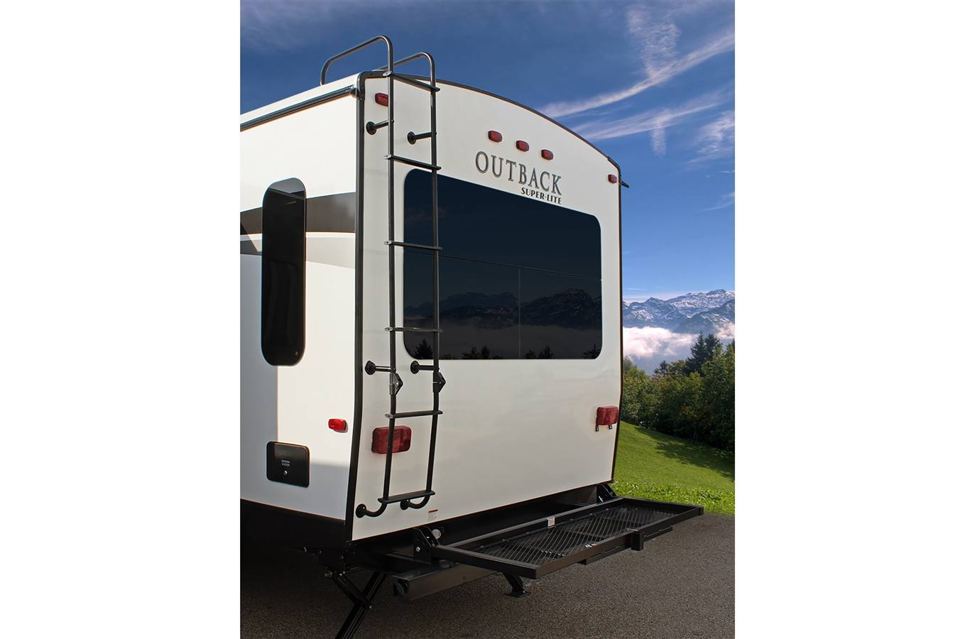 2019 Outback by Keystone Outback 312BH for sale in Gander, NL