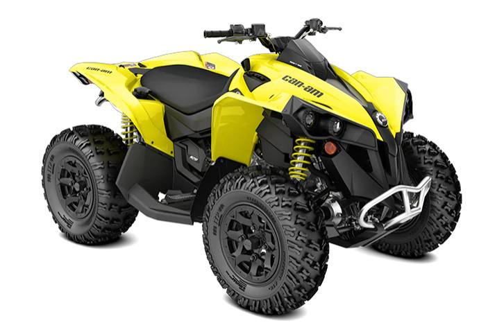 Can Am Renegade For Sale >> 2019 Can Am Renegade 1000r