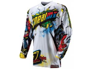 MEN'S O'NEAL MX ELEMENT VILLAIN JERSEY