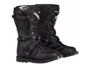 Rider Youth Boots