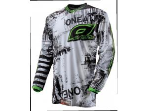 YOUTH ELEMENT TOXIC JERSEY