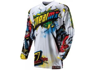 YOUTH ELEMENT VILLAIN JERSEY