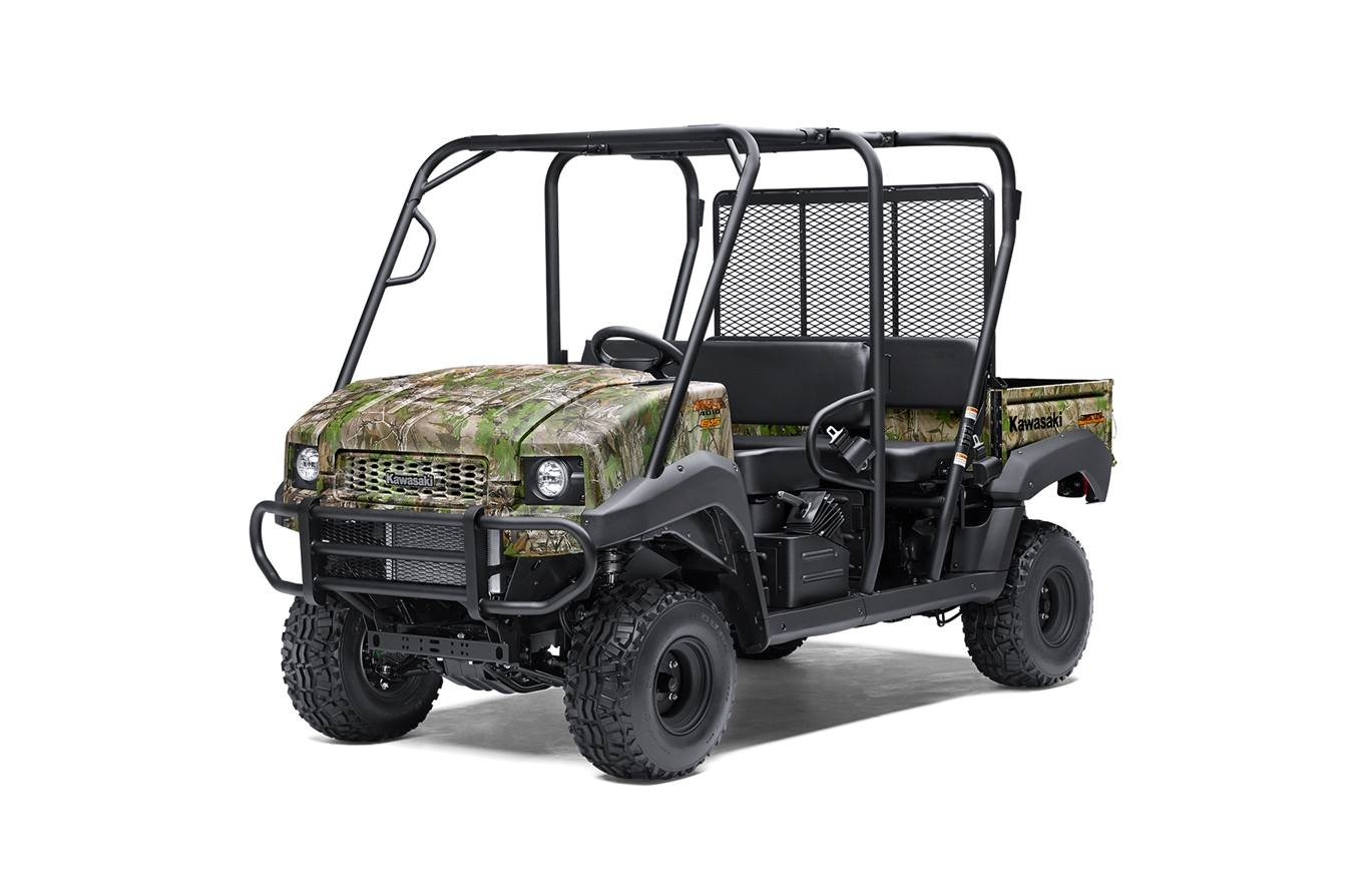 2019 Kawasaki MULE™ 4010 Trans4x4® Camo for sale in