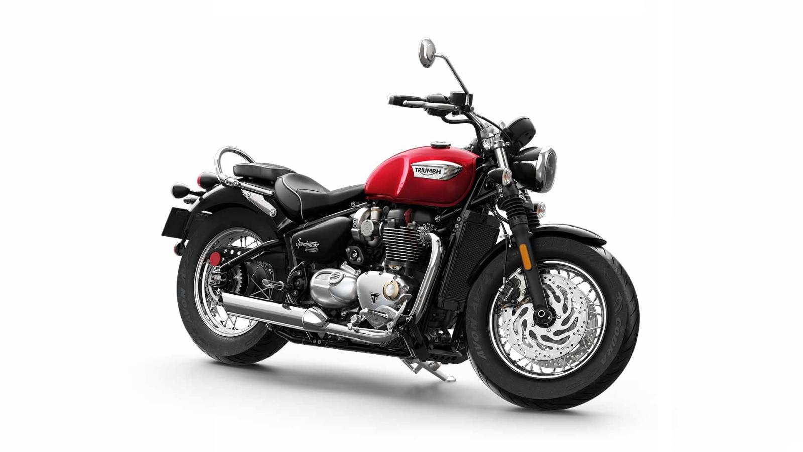 2019 Triumph Bonneville Speedmaster Color For Sale In Roseville