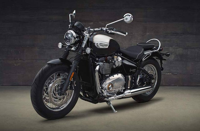 2019 Triumph Bonneville Speedmaster 2 Tone For Sale In Las Vegas