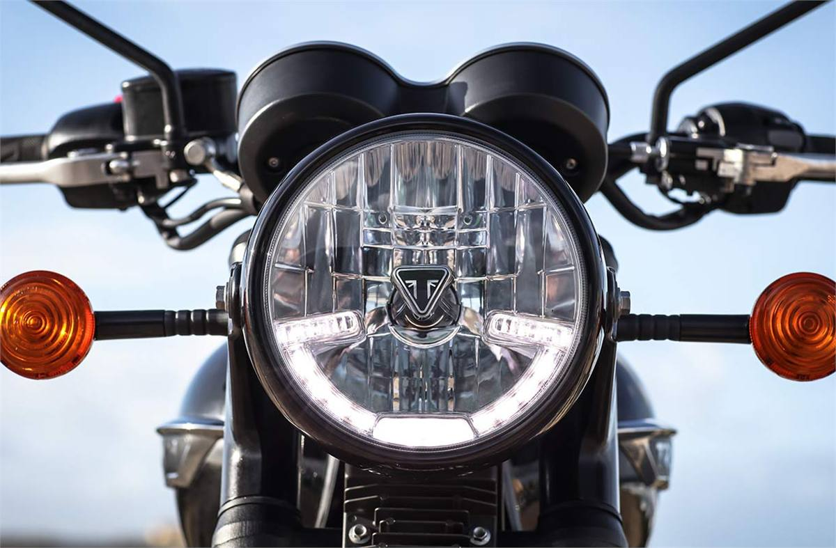 2019 Triumph Bonneville T120 Color For Sale In Las Vegas Nv
