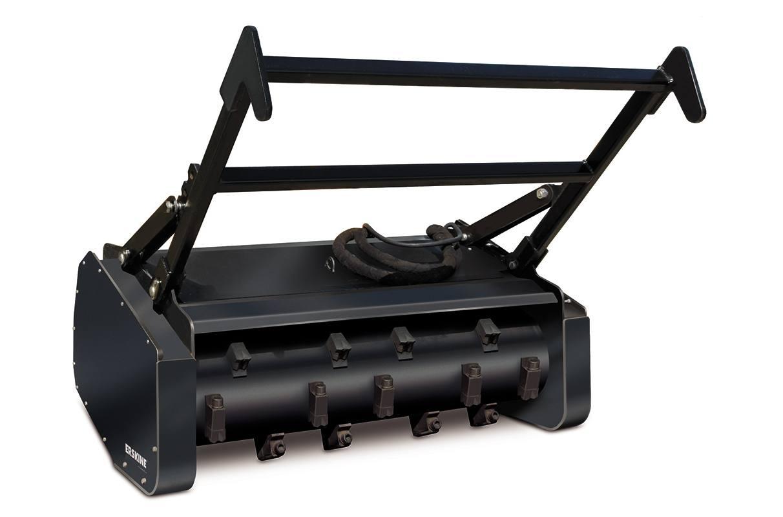 2018 Erskine Attachments HFM1200 Heavy-Duty Forestry Mulcher
