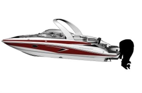 2019 Crownline E 285 XS for sale in Ayr, ON  C A S  Power