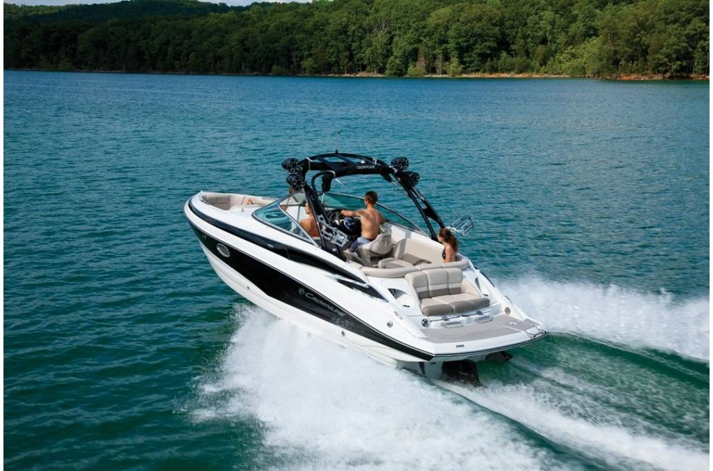 2019 Crownline 265SS for sale in Buford, GA  WaterSports Central