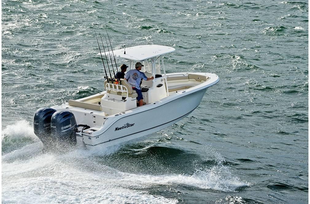 2019 NauticStar 25 XS for sale in Nekoosa, WI. Badger Marine Nekoosa on