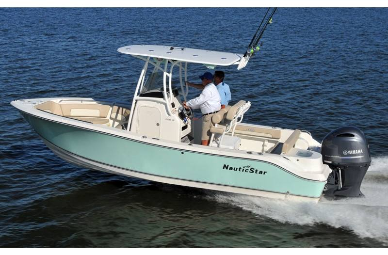 2019 NauticStar 22 XS for sale in Wildwood, NJ. Pier 47 Marina ... on nautic star boat cover, nautic star boat seats, nautic star boat parts,