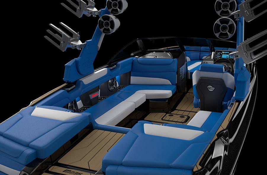 2019 Malibu Boats LLC M235 for sale in Casper, WY  Driven