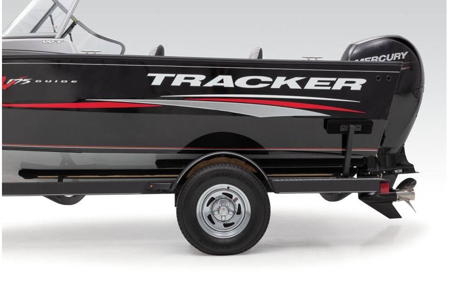 2019 Tracker Pro Guide™ V-175 WT for sale in Brandon, MB  Action