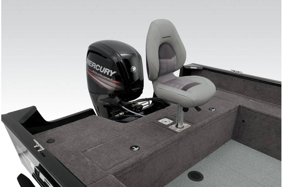 2019 Tracker Pro Guide™ V-165 WT for sale in Brandon, MB