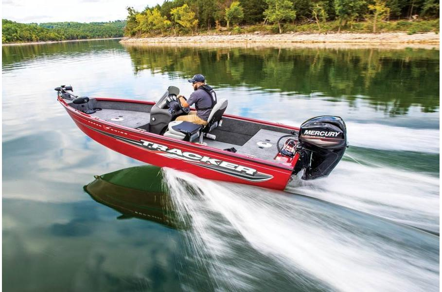 2019 Tracker Super Guide™ V-16 SC for sale in Lawton, OK