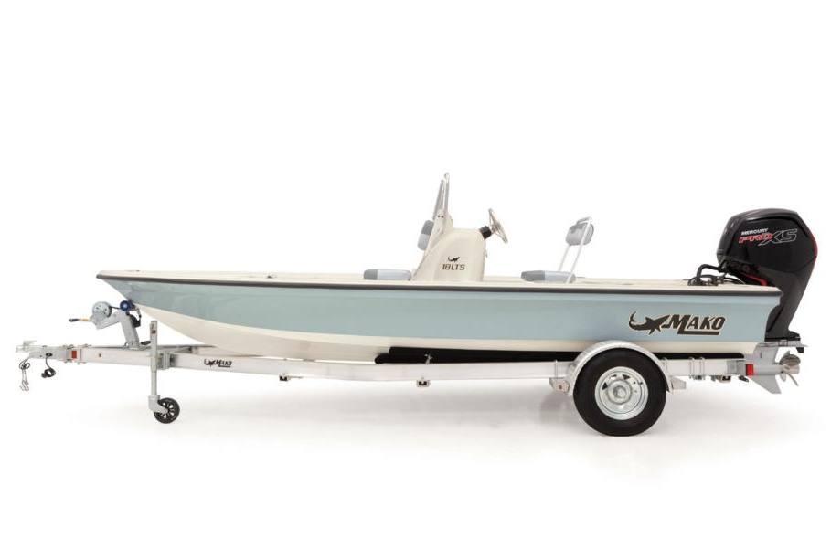 2019 Mako 18 LTS for sale in Marrero, LA. The Boat Yard Inc ... Maco Boat Wiring Diagrams Schematics on