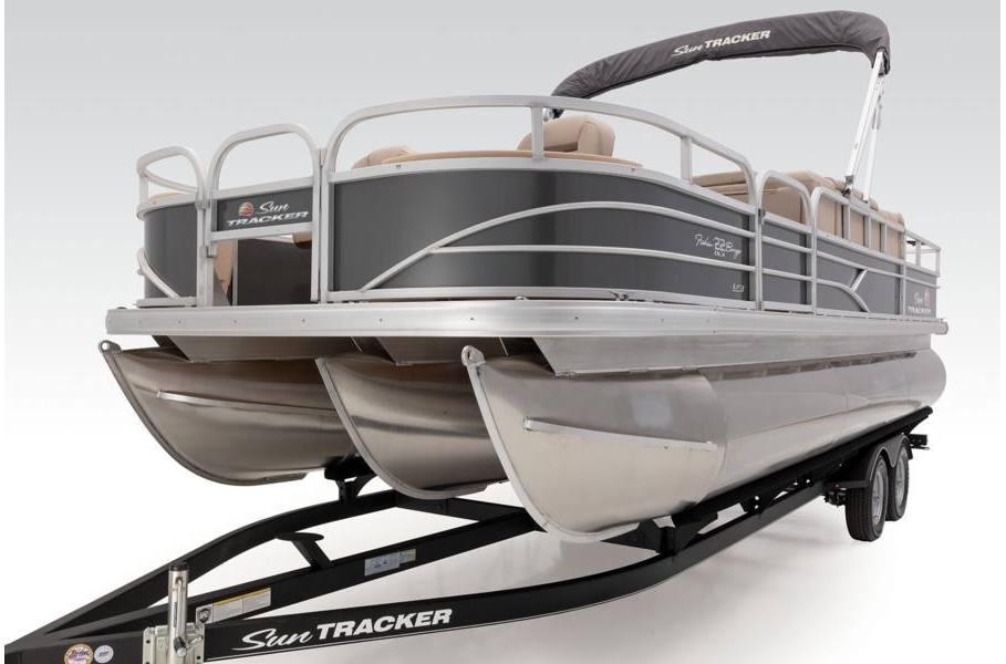 2019 Sun Tracker FISHIN' BARGE® 22 XP3 for sale in Lawton, OK
