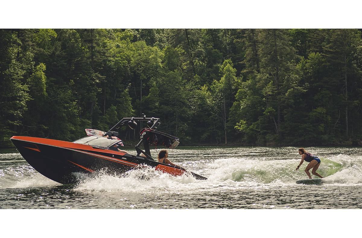 2019 Axis Wake Research T22 for sale in Casper, WY  Driven
