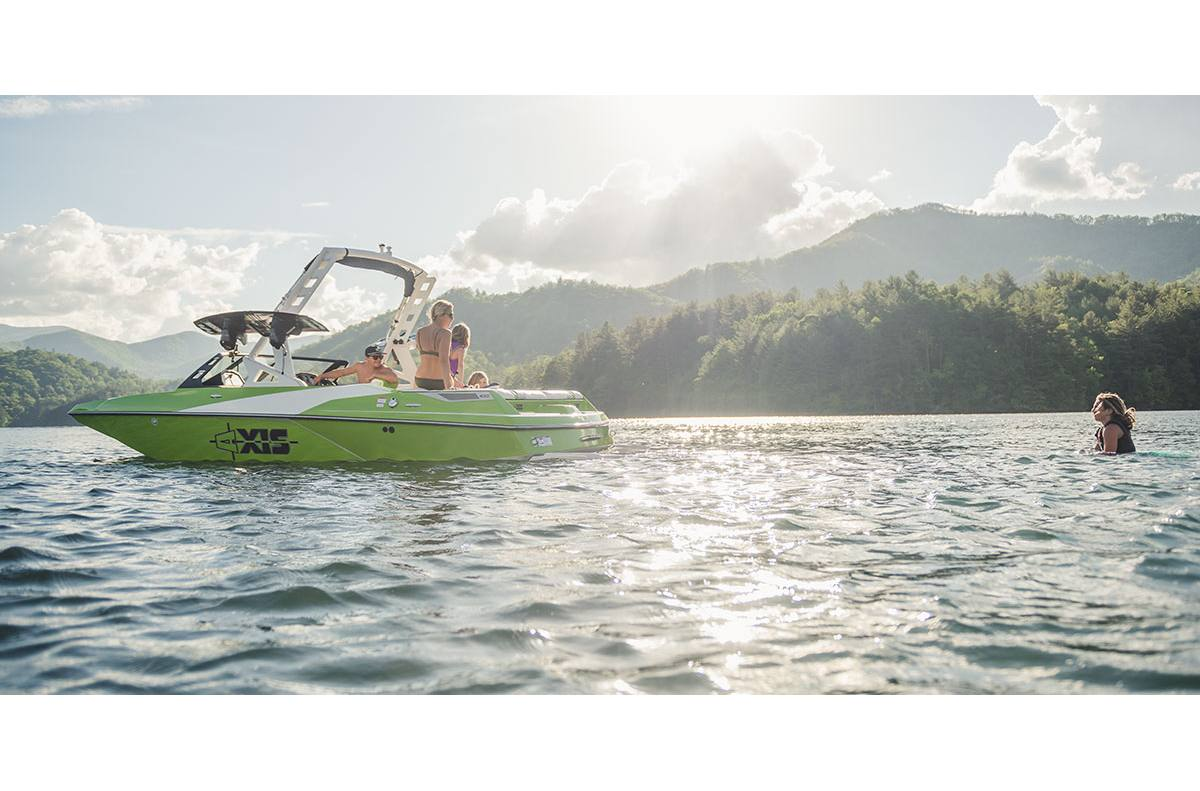 2019 Axis Wake Research A20 for sale in Casper, WY  Driven