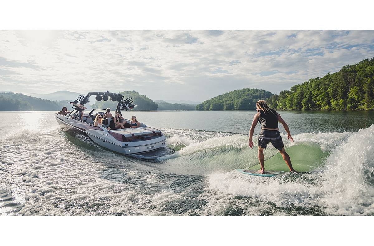 2019 Axis Wake Research A24 for sale in Appling, GA