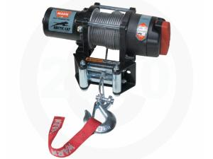 2500-LB. WARN® WINCH KIT