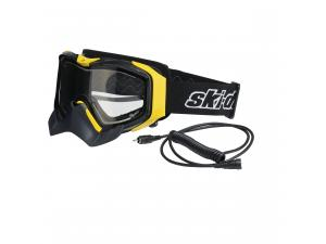 Adrenaline Electric Wired Goggles