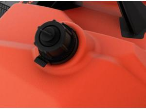 Replacement Cap and Nozzle for LinQ Fuel Caddy