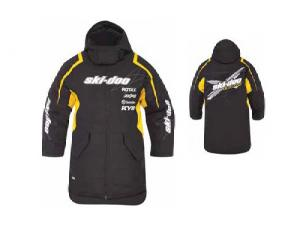 2014 Warm-Up Coat