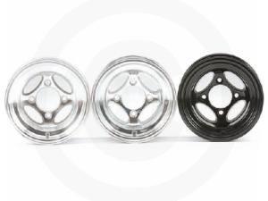 C-SERIES SPORT ONE-PIECE ALUMINUM WHEELS
