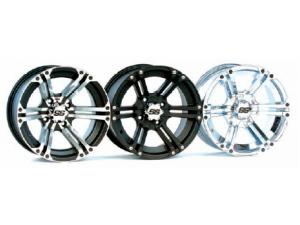 SS212 ALLOY WHEELS