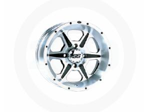 SS106, SS108 & SS112 ALLOY WHEELS