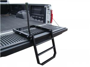 STEP N STORE TAILGATE TRUCK STEP