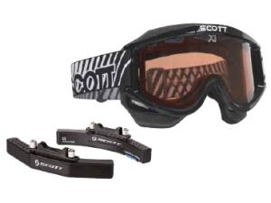 87 OVER-THE-GLASS SNOWCROSS GOGGLE