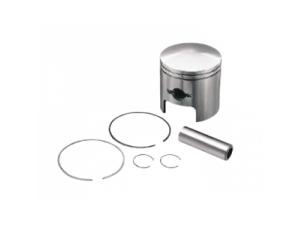SNOWMOBILE PISTON ASSEMBLIES