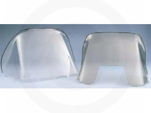 POLYCARBONATE WINDSHIELDS