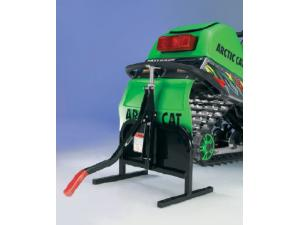 SNOWMOBILE LEVER LIFT STAND