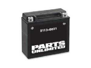 12V BATTERIES AND KITS