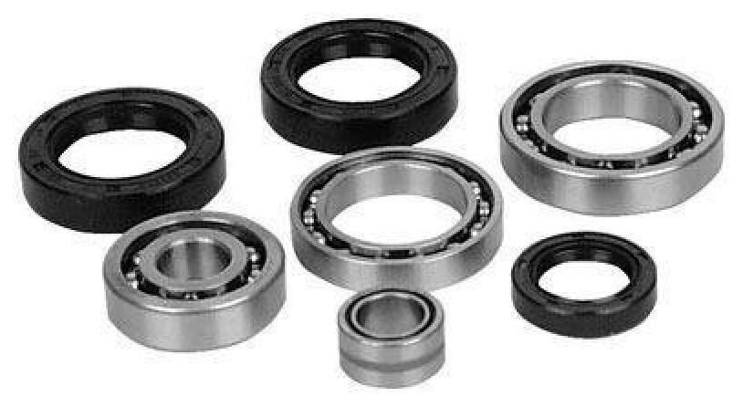 Differential Bearing and Seal Kit~2008 Yamaha YFM700 Grizzly FI 4x4 Auto