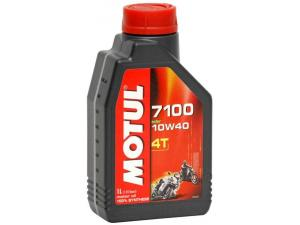 7100 4T Synthetic Ester Motor Oil - 10W40